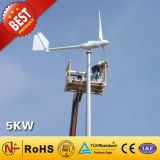 Wind Turbine / Wind Generator System for Home Use (5000W)