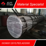 Custom High Precision Floating Tubesheet Floating Tube Sheet