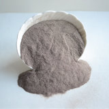 Factory Price Brown Fused Alumina Aluminium Oxide F4-F240