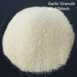 Dehydrated Garlic Granules 40-80 Mesh Accord with The European Standard