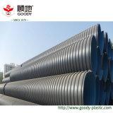 Polyethylene (PE) Double-Wall Corrugated Pipe