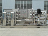 Full Automatic Reverse Osmosis RO Water Treatment Supplied Water Bottling Filling Machine Water Filter Dairy Machine