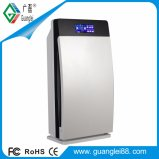 80m2 Suitable Home Air Purifier with LCD Touch Screen