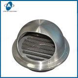 Round Exhaust Air Stainless Steel Waterproof Air Vent Cap