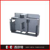 Custom Multiple Processing Sheet Metal Stamping Parts