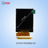 1.77 Inch TFT 128X160 Pixel LCD Display