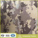 China Textile Polyester Softshell Fabric Waterproof Windproof Printing Korea Army Fabric