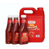 Hot Sell Alfa Tomato Ketchup with All Kinds of Sizes