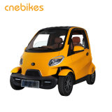 High Quality Cheap Electric Mini Car Vehicle for Europe