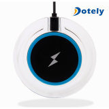 Crystal Fantasy Wireless Charger Universal Qi Wireless Magnetic Charger