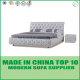 Bedroom Furniture Modern Leather Bedding Set