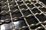 Square Hole Screen Mesh Prices/High Security Crimped Iron Wire Mesh