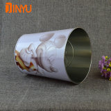 Metal Ice Buckets for Club with Custom Design