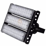 IP65 150W LED Outdoor Tunnel Canopy Flood Light with Philips LEDs