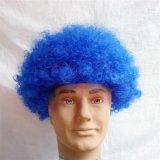 Brazilian Hair Full Lace Football/Soccer Fashionable Human Wig