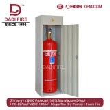 China Supply Portable Cabinet FM200 Fire Extinguisher Price