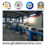 Fiber Optical Cable Sz Loose Tube Twisting Machine Production Line
