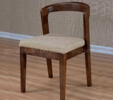 Solid Wooden Dining Chairs Living Room Furniture (M-X2954)