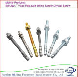 Wedge Anchor Fix Bolt Hit Anchor Expansion Bolt Carbon Steel