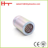 Eaton Manufacturer Directely Price Forged Hydraulic Hose Ferrule (00401)