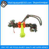 Pet Toy TPR Cotton String Toy Cotton Set Ring Pet Toy Goods
