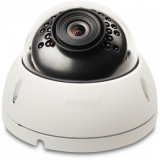 CCTV 3MP Vandal Proof Network IP Dome Camera