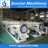 200-500mm PVC Water Pipe Production Line / Extrusion Line