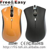 6D High Resolution Optical USB Mouse