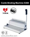 A4 Size Mini Comb Binding Machine (S308)