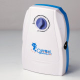 300mg/H Output Ozone Cleaning Machine with Air Purifier