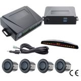 Roof Mount LED Display Best Cheap Car Reverse Parking Sensors