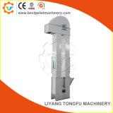 Industrial Vertical Chain Bucket Elevator for Cement