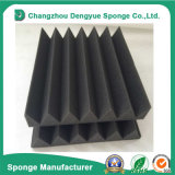 Black Color Anti-Dust Self Adhesive Polurethane Soundproof Foam Sponge