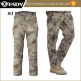 Wholesale Hunting Camping Sharkskin Military Pant