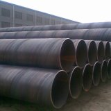 Top Quality A53 A106 Grade B ERW Welded Carbon Steel Round Pipe/Tube