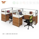 Single Office Cubicle Design Small Office Partition (HY-P11)