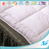 Hotel Home Used Cotton Cover Feather Down Matterss Topper