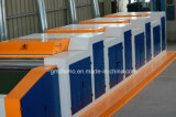 Zn60d Super Fine Textile Recycling Machinery