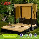 Rattan/Wicker Outdoor Furniture Fabulous Outdoor Sofa Bed (DH-8660)