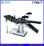 Hospital Medical Equipment Extra Low Hydraulic Electric Operating Theater Table/Bed
