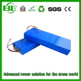 14.8V/8.8ah Lithium Battery for Railway Tracking Detection Car