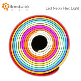 LED Mini Neon Lights Shine Decor Rope Lights Included All Necessary Accessories
