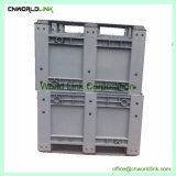 1000kgs Heavy Duty Perforated Plastic Pallet Box for Agriculture