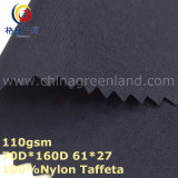 228 T Dull Nylon Taffeta Fabric for Garment Textile (GLLML326)