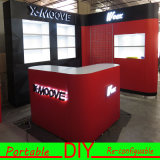 Design Custom DIY Portable Modular Hanger Exhibition Structures