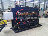 Automatic Steel Grating Mesh Spot Welding Machine