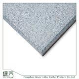 High Elastic Dyed Non-Slip Rubber Flooring Ceramic Tiles for Walkway/Park /Yard Floor/Garden/Playground with Ce/En71/En1177/Reach/ISO1014