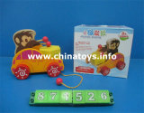 Hot Sale Funny Wooden Education Toy Baby Toy (871526)