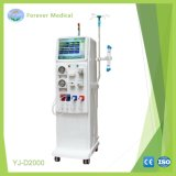 hemodialysis machine and BIPAP incubator