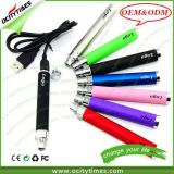 5 Pin EGO Passthrough Battery/EGO Micro USB VV Battery/EGO Passthrough Battery for Sale